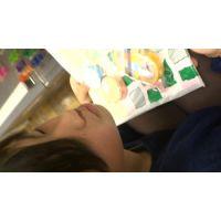 【フルHD】リアル胸チラハンターvol.828