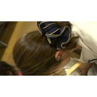 【フルHD】リアル胸チラハンターvol.919
