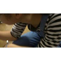 【フルHD】リアル胸チラハンターvol.1116
