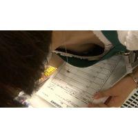 【フルHD】リアル胸チラハンターvol.116