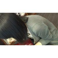 【フルHD】リアル胸チラハンターvol.1144