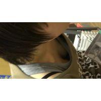 【SPセット】リアル胸チラハンターvol.911-920