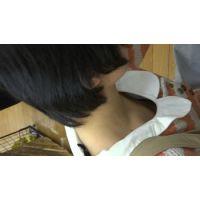 【フルHD】リアル胸チラハンターvol.1037
