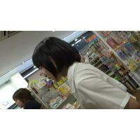 【フルHD】リアル胸チラハンターvol.432