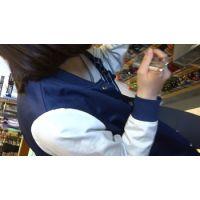 【フルHD】リアル胸チラハンターvol.961