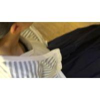 【フルHD】リアル胸チラハンターvol.1303