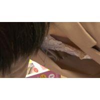 【フルHD】リアル胸チラハンターvol.839