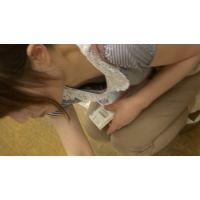 【フルHD】 リアル胸チラハンター vol.34
