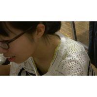 【フルHD】リアル胸チラハンターvol.1439