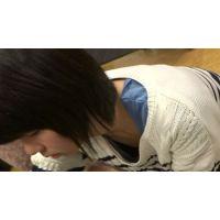 【フルHD】リアル胸チラハンターvol.1059