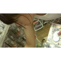 【フルHD】リアル胸チラハンターvol.598