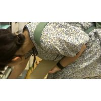【フルHD】リアル胸チラハンターvol.128