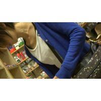【フルHD】リアル胸チラハンターvol.1227