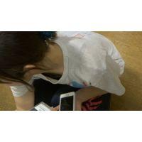 【フルHD】リアル胸チラハンターvol.1512