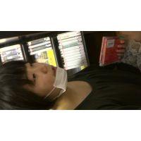 【フルHD】リアル胸チラハンターvol.1103