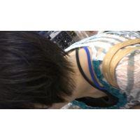【フルHD】リアル胸チラハンターvol.1357
