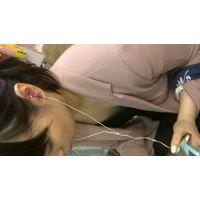 【フルHD】リアル胸チラハンターvol.1392