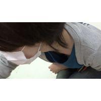 【フルHD】リアル胸チラハンターvol.1423