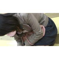 【フルHD】リアル胸チラハンターvol.899