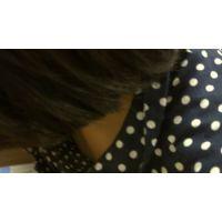 【フルHD】リアル胸チラハンターvol.553