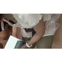 【フルHD】 リアル胸チラハンター vol.41