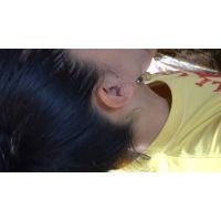 【フルHD】リアル胸チラハンターvol.1490