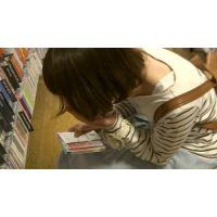 【フルHD】リアル胸チラハンターvol.1153