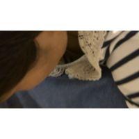 【フルHD】リアル胸チラハンターvol.463