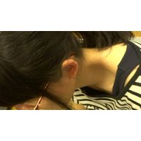 【フルHD】リアル胸チラハンターvol.1279