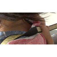 【フルHD】リアル胸チラハンターvol.120