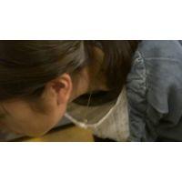 【フルHD】リアル胸チラハンターvol.794