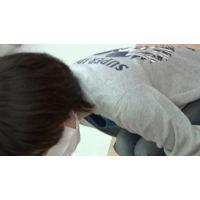【フルHD】リアル胸チラハンターvol.1425