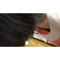 【SPセット】リアル胸チラハンターvol.1281-1290