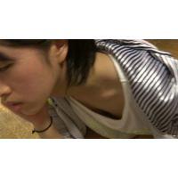 【フルHD】リアル胸チラハンターvol.1083