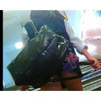 高画質【HD】ギャル・JK追っかけパンチラオススメ-81