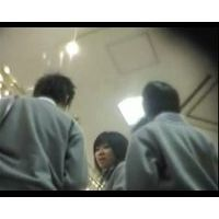 【HD】JK・追っかけパンチラ-68
