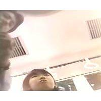 【HD】エスカレーターJK・追っかけパンチラ-89