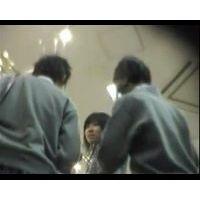 【HD】JK・追っかけパンチラ-66