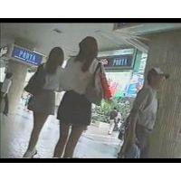 【HD】JK・追っかけパンチラ-72