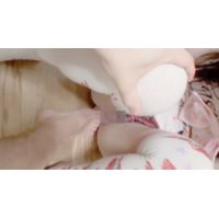 5.学校帰りロリっ子 足の指で小さいあそこをグリグリしました。