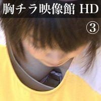 【HD】胸ちら映像館 HD vol.3