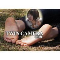 TWIN CAMERA TWO GIRLS
