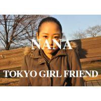 NANA - TOKYO GIRL FRIEND -