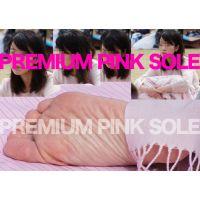 PREMIUM PINK SOLE