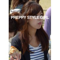 PREPPY STYLE GIRLS COLLECTION