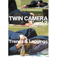 TWIN CAMERA vol.2 Trenca & Leggings