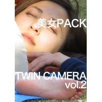TWIN CAMERA vol.2 美女PACK