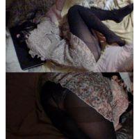 年下のいとこ3 超ロリ 深い睡眠状態 深いディープなイタズラ動画 アイドル志望 色白美少女