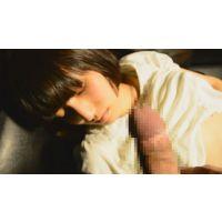 ネットカフェ寝込み痴漢 眠っているロリ美少女のおっぱい&おまんこ触りまくり!!ザーメンぶっかけまくり!! Part3