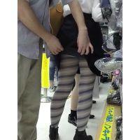 【HD】靴カメ君が行くPart137【白P・手撮り定点あり編】